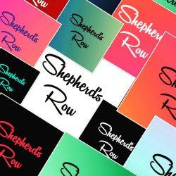 Shepherd's Row
